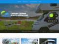 Détails : CAMPING CAR PARK MURVIEL-LES-BEZIERS