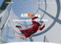 Détails : Simulateur de chute libre à Bayonne
