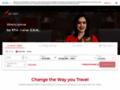air india sur www.airindia.com