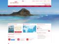 air mauritius sur www.airmauritius-pro.fr