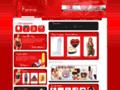 Détails : Boutique de lingerie de charme sur internet