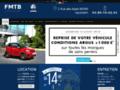 site http://www.aixam-haute-alsace.com