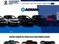 Détails :  AM Automobiles
