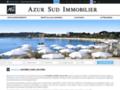 IMMOBILIER ALPES-MARITIMES 06 : Agence immobilière AJC immobilier à Antibes - Juan