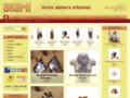 Akami - Votre boutique en ligne de vêtements ethniques