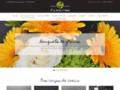 acheter fleurs sur www.alaboiteafleurs.com
