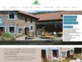 Chambres et Table d'hôtes de Margaridou en Auvergne