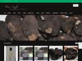 Alain Truffes : truffe noire
