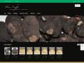 Détails : Alain Truffes : truffe noire