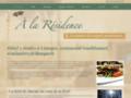 La Residence - Hotel - Restaurant - Limoges