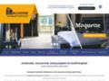Détails : Pose de papier peint à Corbeil Essonnes