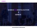 Détails : Agence communication Maroc