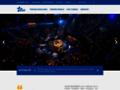 Détails : Les tribunes démontables des événements itinérants avec Alcor