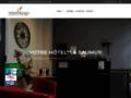 Détails : Hôtel Alcyon