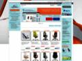Alternative Diffusion: vente en ligne de mobilier