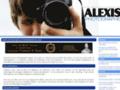 Alexis-photographe, mariages haut de gamme en livre photo -  - Bouches du Rh�ne (Salon de Provence)