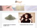 Détails : Les nouvelles tendances de la mode sur Alicya.fr
