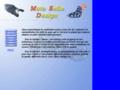 Détails : Moto Selle Desing