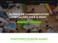 Détails : Agence de communication Caen