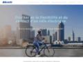 Détails : Meilleur système de vélo électrique