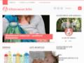 Site d'infos sur l'allaitement