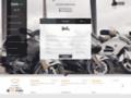 All By Bike moto taxi, transport de personnes à moto, Paris