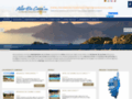 Détails : Aller en Corse.com, le site des amoureux de la Corse