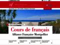 Détails : Alliance Française Montpellier