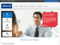 www allianz fr sur www.allianz-recrute.fr