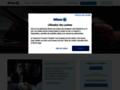 Credit, epargne, placement: toutes les solutions pour vos liquidit�s sur le site d'Allianz Banque