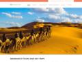 Détails : Marrakech tours