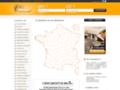 Capture du site http://www.allo-climatisation.fr