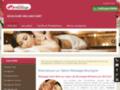 Détails : Massage femme Boulogne-Billancourt