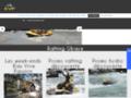 Détails : Découvrez le rafting en Ubaye avec EVP