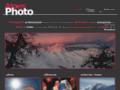 Site #6451 : Galerie photo de C. Reynaud, photographe en Savoie
