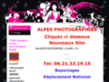 Alpes-photographies Chambery - alpes-photographies