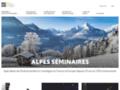 Détails : Alpes séminaires – organisation séminaire savoie