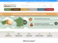 Alsabrico - Tout pour la construction de votre habitat écolo