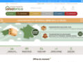 Détails : Alsabrico : Société de vente et de livraison des matériaux naturels écologiques