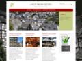 52156 Monschau (Rureifel): Hotel Alt Monschau (ALT MONTJOIE)