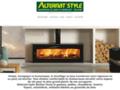 Alternat'Style : Maison écologique