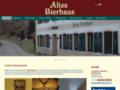 56337 Arzbach (Rhein): Landgasthof Altes Bierhaus