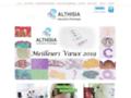 Détails : ALTHISIA, laboratoire d'histologie, prestataires de services