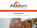 Altidom services à la personne