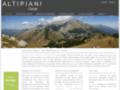 Altipiani - séjours et sports en Corse