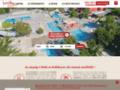 Détails : Camping Aluna Vacances à Ruoms