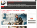 Détails : AMA - Club moto gay du sud de la france