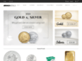 Buy Gold, Silver Coins, Bars and Bullion Online | Best Prices on Precious Metals - Amagi Metals