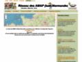 Détails : Réseau AMAP de Basse-Normandie