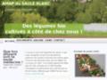 Détails : AMAP DU SAULE BLANC Mareil sur Mauldre